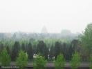 Вид на город. Пекин.