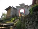 Даосский монастырь.