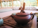 Чайная церемония на