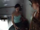 Чайная церемония в поезде