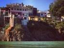 Путешествие в Индию. Ришикеш, декабрь 2014г