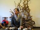 В Ассоциации Утесного Чая