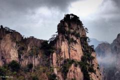 Хуаншань 2015