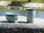 Чайная пара «Тайваньский орнамент» (фото 4)