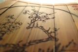 Набор подставок для чашек «Четыре благородных растения» (фото 5)