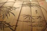 Набор подставок для чашек «Четыре благородных растения» (фото 6)