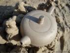 Чайник «Замок на песке» (фото 3)