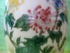 Чайница «Цветы хризантемы» (фото 2)
