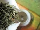Чайница «Цветы хризантемы» (фото 5)