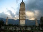 Пагода в Дали