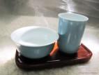 голубая чайная пара (фото 2)