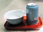 голубая чайная пара (фото 3)