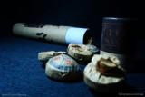 короб для прессованного чая (фото 1)