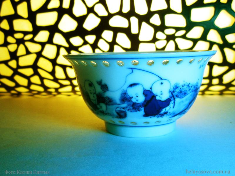 Рисовая чашка (фото 1)
