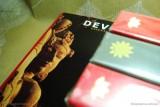 Благовония-конусы DEVI «Mastery» (фото 1)