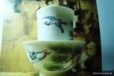Чайная пара с журавлями (фото 3)