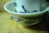 Чайная пара с журавлями (фото 5)