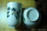 Чайная пара с журавлями (фото 1)