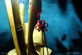 Светлые инструменты из корня бамбука (фото 3)