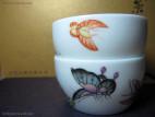 """Набор чашек """"Бабочки"""" (фото 5)"""