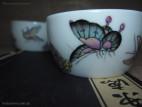 """Набор чашек """"Бабочки"""" (фото 6)"""
