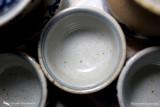 Керамический сервиз с гайванью (фото 7)