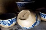 Керамический сервиз с гайванью (фото 8)