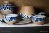 Керамический сервиз с гайванью (фото10)