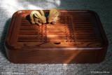 Малая чабань из груши (фото 8)