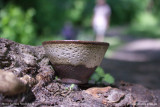 Керамическая открытая чашка (фото 3)