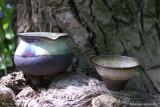 Керамическая открытая чашка (фото 7)