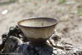 Керамическая открытая чашка (фото 2)