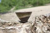 Керамическая открытая чашка (фото 1)