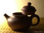 Чайник Дуо Цио - подвешенный шар (фото 2)