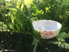 """Чашка """"Распускающийся цветок"""" (фото 4)"""