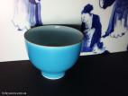 "Чашка ""Голубой агат"" (фото 2)"