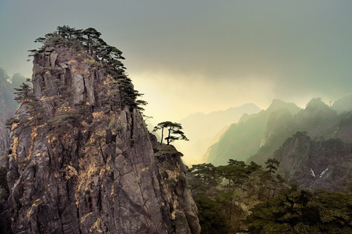 yellow-mountain-china-